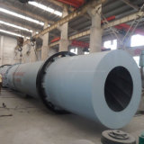 CE Approved Coal Rotary Dryer in Russia