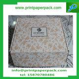 サンドイッチ、ハンバーガーの使用およびペーパーのカスタマイズされた物質的な食品包装の板紙箱