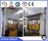 YQ27-315 de haute précision quatre colonne Presse hydraulique