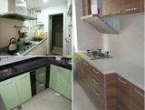 Punho de alumínio dos acessórios da ferragem da mobília para o gabinete de cozinha