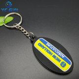 Faible MOQ Porte clés souvenirs pas chers avec un logo (KC25-A)