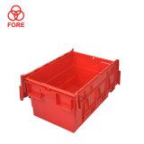Fabrication de plastique couvercle boîte de stockage personnalisé