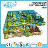 2019 enfants Soft Amusement Naughty Château intérieur pour les enfants une aire de jeux