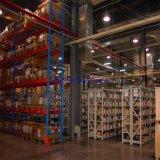 Heavy Duty métal acier réglables entrepôt Rayonnages de stockage en casiers