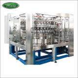 Monoblock 3 in 1 het Vullen Machine voor Sprankelende Drank (dcgf24-24-8)