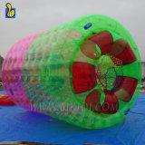 As esferas de caminhada água insufláveis, Bola Zorb Rolete de Água