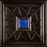 Novo painel de parede 3D de design para decoração de parede e teto-1038