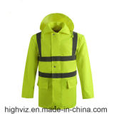 Куртка мотоцикла безопасности с стандартом ANSI107 (C2446)