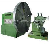 Tipo barato torno del suelo de precio de la alta calidad estable del CNC para el borde de torneado (CX6020)