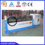 Beroemd merk drie de plaat rollende machine W11-10X3200 van China van het rolstaal