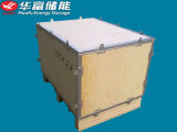 UL solare di RoHS del Ce della batteria al piombo di uso di 2V 1200ah