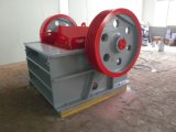 Petite machine d'abattage pour la roche en pierre écrasant Pex-250X1200