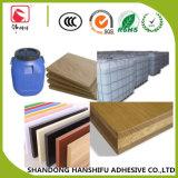 Latex blanc d'acétate polyvinylique fonctionnant appuyant l'adhésif en bois