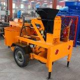 Het Maken van de Baksteen van de Klei van de Dieselmotor van de Machine van de bouw M7mi Machine