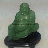 Semi Precious Stone Carving, Moda d'intaglio, Figura, Statua <Esb01507>