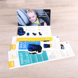 オフセットの色刷サービスカードか札またはボックスまたはパッケージ材料またはクラフト紙またはまめのカード