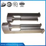 Precisão do OEM que molda a ferragem/braçadeira/junções do aço inoxidável/Surpport/barra do carrinho