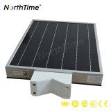 Vier Arbeitsenergiesparendes Solarstraßenlaternealles der modus-IP65 in einem neuen Entwurf
