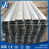 電流を通された構造スチールHのビームHセクション鋼鉄
