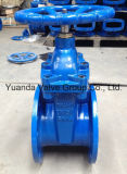 Non Rising Stem Soft Seated Gate Valve (BACCANO 3352-F4)