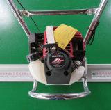 Конкретные Screed чистовой обработки поверхности машины с двигателем Honda