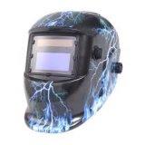 Neuer Form-Bildschirm-Drehung-Dunkelheit-schnell Augenschutz-Schweißens-Sturzhelm