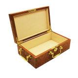 Boîte cadeau en bois à parfum en bois Arabian Style