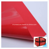 Tela revestida impermeable del bolso/encerado plástico de Bag/PVC