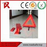 Tráfico Roadsafe llevado de emergencia el triángulo de emergencia señales símbolos