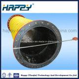 Шланг промышленного большого диаметра гибкий гидровлический резиновый