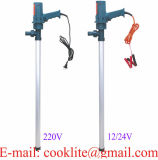 Масляный насос с электроприводом / Electirc перекачивающий насос / Электрический насос дизельного двигателя (GT812)