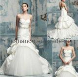Robe de mariage (ED4001)