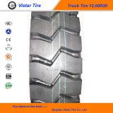 с Road Truck Tire для Mining Use (12.00R20, 295/80R22.5, 12R22.5)