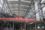 金鉱山のための鉄骨構造の工業ビルの研修会