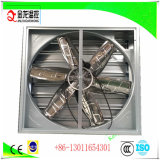 Ventilateur à soufflage d'air à pression négative en acier inoxydable