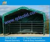 La estructura de acero de alta calidad vaca, oveja, caballo XL-4010021Tienda (P)