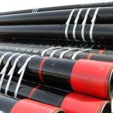 Aço carbono do tubo sem costura (ASTM A106 GR. B)