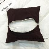 Comercio al por mayor proveedor de la fábrica Hotel lavable almohada
