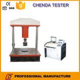Автоматическая машина испытание прочности машины для испытания на сжатие +Compressive Jack
