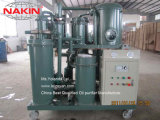Tya-30 Lubricanting Oil Filtration Machine