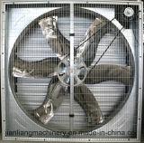 Ventilatore di scarico in opposizione centrifugo di 1380 serie