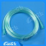 Canule d'oxygène nasale médicale chinoise