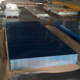 2024 het Blad van het Aluminium van O T3 T4 voor het Smeedstuk van het Aluminium van de Montage van Vliegtuigen