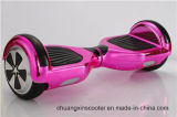 New Decoration Two Wheels UL2272 6.5 Inches Electric Hoverboard Scooter
