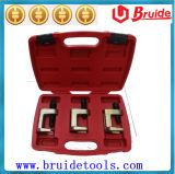 3pcs extracteur de rotule de l'outil de réparation automatique (B7012)