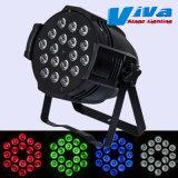 Puce LED Epistar 18X10W RGBW 4 à 1 LED par la lumière