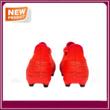 Orange Soccer Football Chaussures pour hommes