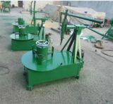 熱い販売のタイヤの粉砕機のゴム製処理機械