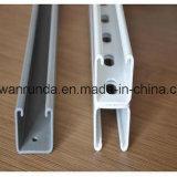 Q235, SS400 C Canal Prix d'acier, acier de canal de type C