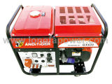 ホンダエンジンGx630ガソリン発電機のために元の10kVA 12.5kVAの二重シリンダー